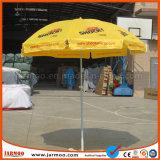 Fördernd Drucken-Regenschirm kundenspezifisch anfertigen