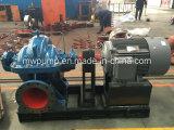 350ms125 Bomba Centrífuga Split Bomba de agua de la bomba de caso