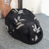 Шлем крышки повелительницы ПЛЮЩА печатание цветка способа полный