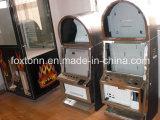 De Huisvesting van het Metaal van het Blad van de douane voor het Kabinet van de Gokautomaat van het Casino