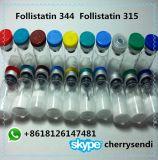 Follistatin 344 보디 빌딩 1mg/Vial를 위한 Fs344 펩티드 Follistatin 315