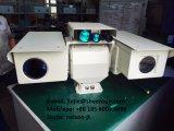 二重センサーの長距離セキュリティシステムのカメラ
