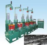 Автоматическая латунная машина чертежа машины чертежа провода ногтя/провода Китая высокоскоростная низкоуглеродистая