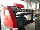 セリウム標準PVCペットPP PEのプラスチックリサイクル機械
