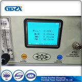 Analyseur de gaz polyvalent d'appareil de contrôle du constructeur Sf6 de la Chine
