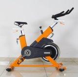 Sport di forma fisica Bk-600 che filano bici, bici di rotazione del ciclo del corpo