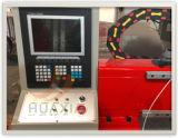 De op zwaar werk berekende CNC Platen van het Metaal van de Snijder van het Plasma Scherpe, de Scherpe Machine van het Plasma van de Brug