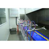 Máquina profissional da pintura de pulverizador