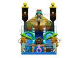 Оптовая торговля пиратской слайд-Fun гигантские слайдов слайд Chilldren надувных открытый игровая площадка для детей