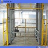 Lager-Ladung-Waren-materieller vertikaler Kettenplattform-Aufzug für Bangladesh