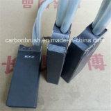 Щетка углерода MG1147 изготавливания для электрического прибора