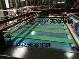 Film de type vertical entièrement automatique machine de contrecollage[ZLFM1080SJ]