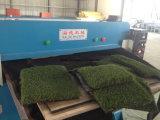 Fábrica China Bolsa de cuero troqueladora automática hidráulica