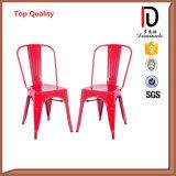 Cadeira de alumínio Br-M058 dos restaurantes do café do banquete do restaurante