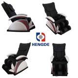 Venta caliente de la estación de la competencia sillón de masaje con la terapia de calentamiento y presión de aire