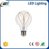 Istante 4W su illuminazione di festa LED di natale della lampadina del filamento LED
