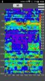Admt-200A 200m de Draagbare Mobiele Afbeelding van de Telefoon de Minerale Vinder van de Detector Gouden Detector Minerale Vinder 2017