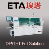 Forno de refluxo de ar quente da máquina de solda de PCB Automática