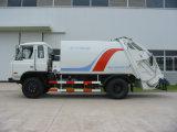 Abfall-Verdichtungsgerät-LKW/überschüssiger LKW (5122ZYS)