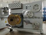 Type horizontal machine de Taping de câble de double couche (certificats de CE/Patent)