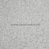 Granit blanc Polished/normal de perle de la Chine pour le carrelage