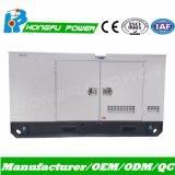 Conjunto de generador de la potencia espera 28kw/35 KVA con el Ce del motor de FAW aprobado