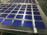 ガラス太陽電池パネルへのガラス