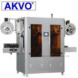 Akvo Agua máquina de etiquetado automático