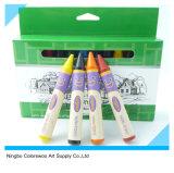 24 kleuren 1.4cm Kleurpotloden voor Studenten en Jonge geitjes