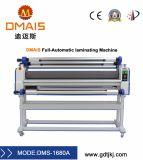 Máquina de laminação a frio elétrico de filme plástico, laminação de papel