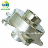 Het anodiseren de Vervangstukken van het Aluminium van de Kwaliteit voor het Machinaal bewerken van Motoronderdelen