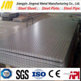 Spezieller Stahl des Rohrleitung-Blattes (L415 L450 L485 L555)
