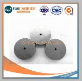 製造業者の炭化タングステンの冷たい鍛造材はYg20cを停止する