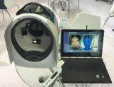 Machine van de Analyse van de Huid van de Analysator van de Huid van de Spiegel van Hotest 3D Magische