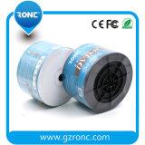 50PCSはパッケージ4.7GB 120min 1-16XブランクDVD-Rを収縮包装する