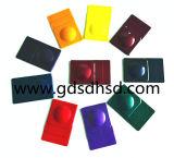 Kunststoff-Farbe Masterbatch Durchlauf-guter Grad