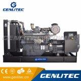 Gerador Diesel Deutz de 75kw 94kw de tipo silencioso de 50Hz (GPD94S)