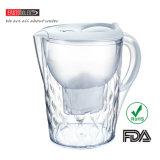 Vaso del filtrante di acqua della FDA 3.5L di RoHS per la famiglia