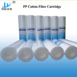 5 Micron PP Yarn String Wound Filter Cartridge for Semiconductor