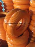 Fabbrica della Cina rotella della gomma piuma dell'unità di elaborazione di molti generi