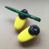 Vase avec crayon OEM pour la promotion de la marque