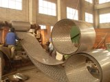 螺線形の熱交換器