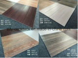 中国の建築材料の美しいデザイン無作法な磁器のタイル