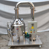 Nouvelle conception de filtre/miel Le miel et de purification d'extraction de la machine