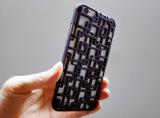 Pièces d'impression de PLA/SLS/de SLA 3D, caisse en plastique estampée de téléphone