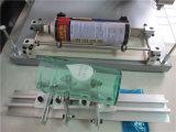 Máquina de impressão giratória manual da tela de Tam-3221m para o frasco do copo do bracelete