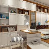 白人MDFのボードの日本のTatamiの生きている家具の食料貯蔵室のキャビネット