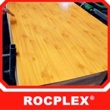 madera contrachapada Rocplex, tarjeta del poliester de 17m m del poliester para la cornisa