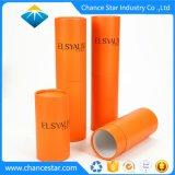 Kundenspezifisches Drucken-Papppapier-Schal-Verpackungs-Gefäß