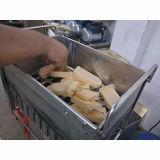 Acier inoxydable Commerical Popsicle automatique Making Machine
